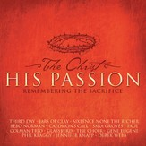 The Christ - His Passion [Music Download]