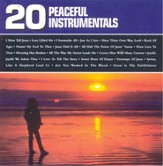 20 Peaceful Instrumentals [Music Download]