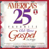 America's 25 Favorite Old Time Gospel [Music Download]
