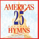 America's 25 Favorite Hymns [Music Download]