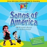 Songs Of America [Music Download]
