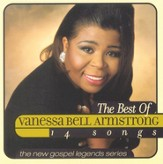Verity Presents The New Gospel Legends: The Best Of Vanessa Bell Armstrong [Music Download]