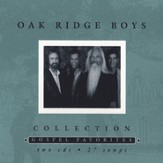 Oak Ridge Boys Collection [Music Download]