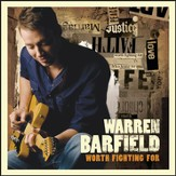 Worth Fighting For [Music Download]
