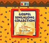 Gospel Singalong Collection [Music Download]