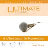 A Christmas To Remember - Demonstration Version [Music Download]