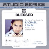 Blessed [Studio Series Performance Track] [Music Download]