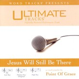 Jesus Will Still Be There - Demonstration Version [Music Download]