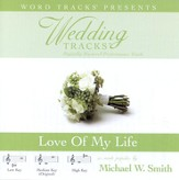 Love Of My Life - Low key performance track w/o background vocals [Music Download]