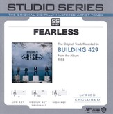 Fearless - Studio Series Performance Track [Music Download]