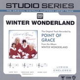 Winter Wonderland - Medium key w/o background vocals [Music Download]
