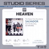 Heaven [Studio Series Performance Track] [Music Download]