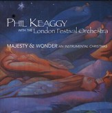 Majesty & Wonder An Instrumental Christmas [Music Download]