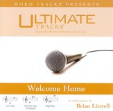 Welcome Home - Demonstration Version [Music Download]