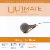 Bring The Rain - Medium key performance track w/o background vocals [Music Download]