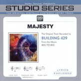 Majesty [Studio Series Performance Track] [Music Download]