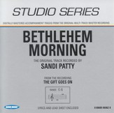 Bethlehem Morning [Studio Series Performance Track] [Music Download]