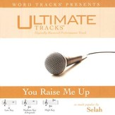 You Raise Me Up - Low key performance track w/o background vocals [Music Download]