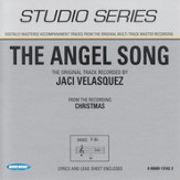 The Angel Song [Studio Series Performance Track] [Music Download]