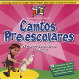 Cantos Pre-Escolares [Music Download]