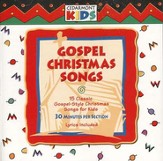Gospel Christmas Songs [Music Download]