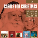 Carols for Christmas - Original Album Classics [Music Download]