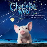 Charlotte's Web [Music Download]