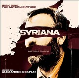 Syriana (Original Motion Picture Soundtrack) [Music Download]