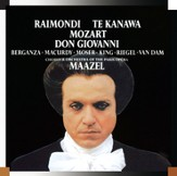 Mozart: Don Giovanni [Music Download]