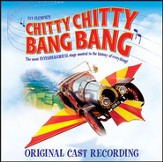 Chitty Chitty Bang Bang: Chitty Chitty Bang Bang/Truly Scrumptious [Music Download]