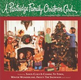 A Partridge Family Christmas [Music Download]