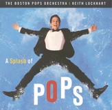 A Splash of Pops [Music Download]