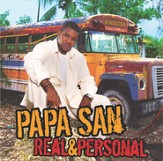 Real & Personal [Music Download]