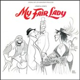 My Fair Lady [Music Download]