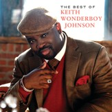 The Best Of Keith Wonderboy Johnson [Music Download]