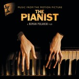 The Pianist (Original Motion Picture Soundtrack) [Music Download]