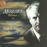 W. A. Mozart: Overtures [Music Download]