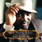 Just Being Me [Music Download]