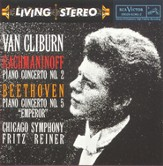 Rachmaninoff / Beethoven: Piano Concertos [Music Download]