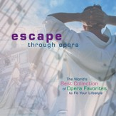 Escape Through Opera [Music Download]