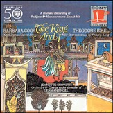 The King and I: The King and I/Act I: Overture (Orchestra) [Music Download]
