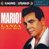 Mario! Lanza At His Best [Music Download]