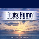 He Will Carry Me - High w/background vocals [Music Download]