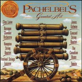 Pachelbel's Greatest Hit: Canon In D [Music Download]