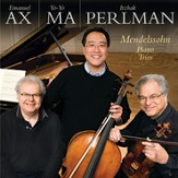 Mendelssohn: Piano Trios, Op. 49 & Op. 66 [Music Download]