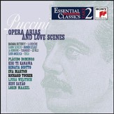 Puccini: Opera Arias and Love Scenes [Music Download]