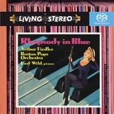Gershwin: Rhapsody in Blue; Concerto in F; An American in Paris; Variations on I Got Rhythm [Music Download]