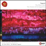 Tippett: The Rose Lake & The Vision Of St. Augustine [Music Download]