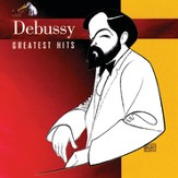 Debussy Greatest Hits [Music Download]