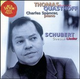 Schubert Lieder [Music Download]